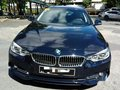 Good as new BMW 420D 2016 for sale-4