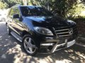2013 Mercedes Benz ML 350 for sale-1