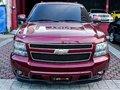 2008 Chevrolet Tahoe EL-8
