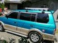 Mitsubishi Adventure Super Sport 2000 Model-1