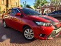 Toyota Vios E 2017 for sale-5