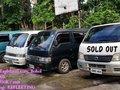 2008 Nissan Urvan FOR SALE-3