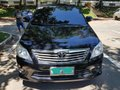 2012 Toyota Innova G (Top of the line, Diesel, 1st Owned)-5