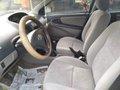Toyota Vios 1.3E Manual 2004 FOR SALE-5