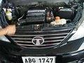 2017 Tata Vista Black MT Gas - Automobilico SM City BF-3