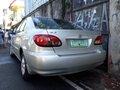 2004 Toyota Corolla Altis E for sale-3