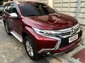 Mitsubishi Montero Sport 2016 for sale-9