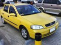 Opel Astra 2001 Model for sale-4