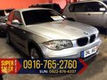 2007 BMW 118i hatchback AT automatic E87 body-10