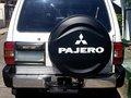 2003 Mitsubishi Pajero FieldMaster RalliArt Intercooler Turbo-5