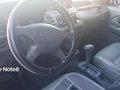2003 Mitsubishi Pajero FieldMaster RalliArt Intercooler Turbo-4