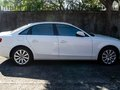 2014 Audi A4 TDI yours for 1,480,000-3