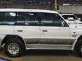 2005 MITSUBISHI Pajero Field Master 2.8 Diesel AT-2