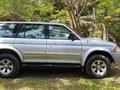 Mitsubishi Montero Sport 2005 for sale-5