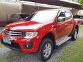 Mitsubishi Strada 2013 for sale-1