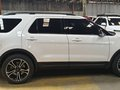 2015 FORD Explorer 3.5 Sports Edition Ecoboost AT-2