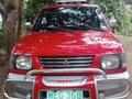 Mitsubishi Adventure 2000 for sale-0