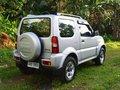 Suzuki Jimny 4x4 2015 MT for sale-6