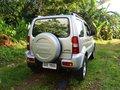 Suzuki Jimny 4x4 2015 MT for sale-5