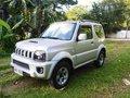 Suzuki Jimny 4x4 2015 MT for sale-9