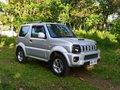 Suzuki Jimny 4x4 2015 MT for sale-7