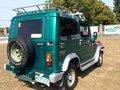 4x4 JeepWRANGLER Korando 1998 FOR SALE-3