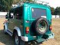 4x4 JeepWRANGLER Korando 1998 FOR SALE-2