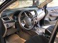 Mitsubishi Strada 2015 for sale-4