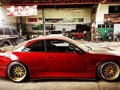 NISSAN S14 Silvia Loaded with rare and orig parts-0