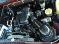 2002 Isuzu Fuego 4x2 Manual transmission All power-0