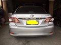 Toyota Corolla Altis 2012 for sale-4