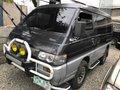 2000 Mitsubishi Delica Automatic 4x4 Diesel-0