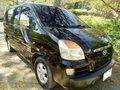 2005 Hyundai Starex mt crdi turbo diesel cebu plate-9