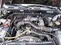 Isuzu Wizard MU 2006 4JG2 turbo diesel engine 4x4-6