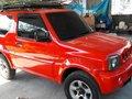 Suzuki Jimny manual 2005 for sale -5