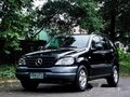 Mercedes-Benz ML 1999 for sale-8