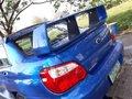 2007 Subaru WRX for sale-3