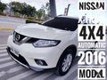 Nissan X-Trail 4x4 Automatic Top of the Line 2016 -10
