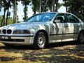 BMW 520i AT 2000 for sale-1