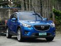 2nd Hand Mazda Cx5 2012 at 70000 km for sale in Manila-1