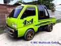 Selling Brand New 2019 Suzuki Multi-Cab in Cebu-2