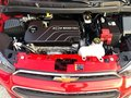 2017 Chevrolet Spark for sale-0