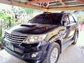 Toyota Fortuner 2012 4x4 for sale -3