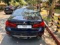 BMW 520d 2018 for sale -2
