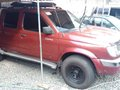 Nissan Frontier 2001 for sale -0