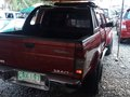 Nissan Frontier 2001 for sale -1