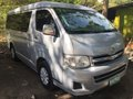 Toyota Hiace 2012 for sale-0