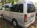 Toyota Hiace 2012 for sale-2