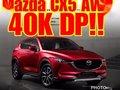 Selling Brand New 2019 Mazda Cx-5 Automatic Gasoline in Manila-1