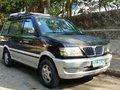 Used Mitsubishi Adventure 2001 for sale in Marikina-2